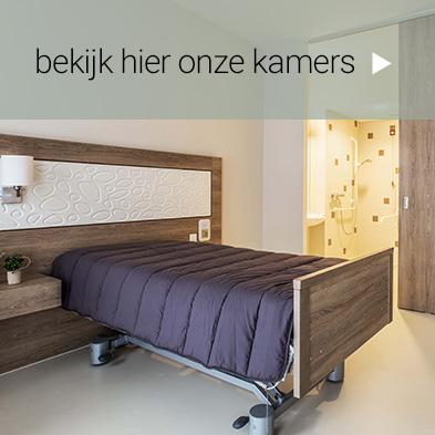 bekijk onze kamers